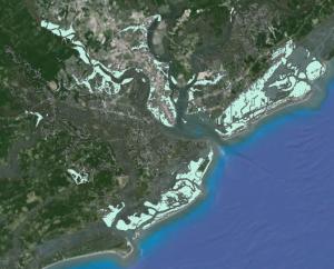 Charleston Sea Level Rise 6 Foot