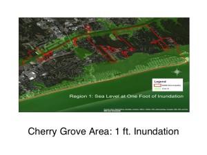 Cherry Grove: 1ft