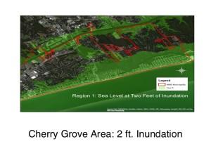 Cherry Grove: 2ft