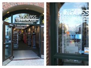 Sunglass Warehouse