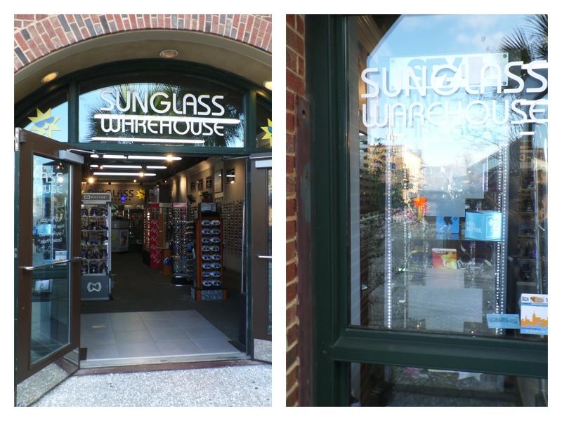 sunglass warehouse 4lqc  Sunglass Warehouse