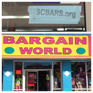 Bargain World